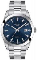Zegarek męski Tissot t-classic T127.407.11.041.00 - duże 1