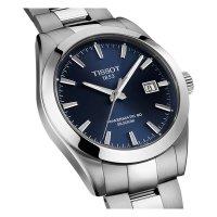 Zegarek męski Tissot t-classic T127.407.11.041.00 - duże 2