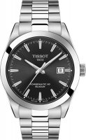 Zegarek męski Tissot t-classic T127.407.11.051.00 - duże 1