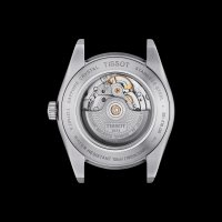 Zegarek męski Tissot t-classic T127.407.11.051.00 - duże 2