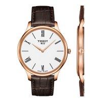 Zegarek męski Tissot tradition T063.409.36.018.00 - duże 2