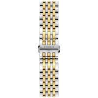 Tissot T063.428.22.038.00 męski zegarek Tradition bransoleta