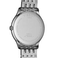 Tissot T063.610.11.037.00 TRADITION Gent zegarek elegancki Tradition