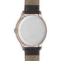 Tissot T063.610.36.038.00 TRADITION Gent zegarek klasyczny Tradition