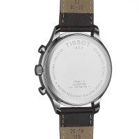 Zegarek męski Tissot tradition T063.617.16.037.00 - duże 4