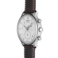 Zegarek męski Tissot tradition T063.617.16.037.00 - duże 2