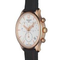 Zegarek męski Tissot tradition T063.617.36.037.00 - duże 2
