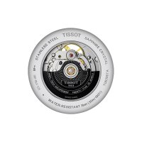 Tissot T063.907.16.038.00 męski zegarek Tradition pasek