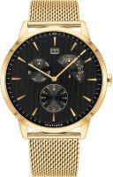 Zegarek męski Tommy Hilfiger męskie 1710386 - duże 1