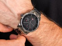 Tommy Hilfiger 1791215 zegarek fashion/modowy Męskie