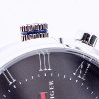 Zegarek męski Tommy Hilfiger Męskie 1791397-POWYSTAWOWY - duże 2