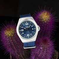 Zegarek męski Traser p59 classic TS-108216 - duże 8