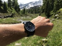 Zegarek męski Traser p68 pathfinder automatic TS-107718 - duże 11
