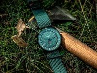 Traser TS-109035 P68 Pathfinder GMT zegarek męski