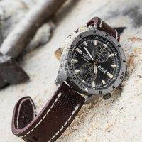 Zegarek męski Vostok Europe almaz 6S11-320H521 - duże 2