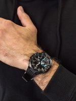 Zegarek męski z bluetooth Casio EDIFICE Premium ECB-10PB-1AEF - duże 3