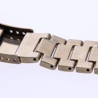 Zegarek męski z bluetooth Casio G-SHOCK Specials GMW-B5000GD-9ER-POWYSTAWOWY FULL METAL - duże 3
