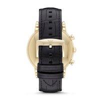 zegarek Emporio Armani AR1917 męski z chronograf Sports and Fashion