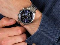 Bulova 96A210 zegarek klasyczny Classic