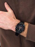 Zegarek męski z chronograf Casio Edifice EFV-590PB-1AVUEF - duże 3
