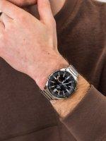 Zegarek męski z chronograf Casio Edifice ERA-120DB-1BVEF - duże 3