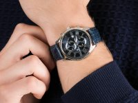 Zegarek męski z chronograf Festina Chronograf F6855-2 - duże 4