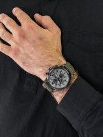 zegarek Ingersoll I01401 THE HATTON męski z chronograf The Hatton