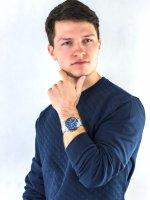 Zegarek męski z chronograf Pulsar Sport PM3169X1 - duże 2