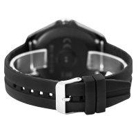 Zegarek męski z krokomierz Rubicon Pasek RNCE44TIBX01AX - duże 4