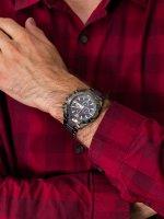 Zegarek męski z tachometr Festina Chronograf F20443-1 - duże 3