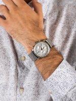 zegarek Zeppelin 7680M-1 100 Years Zeppelin Quarz męski z tachometr 100 Years Zeppelin Ed 1