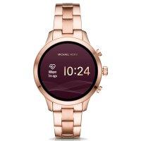 Zegarek damski Michael Kors access smartwatch MKT5046 - duże 5