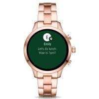 Zegarek damski Michael Kors access smartwatch MKT5046 - duże 4