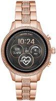 Zegarek damski Michael Kors Access Smartwatch MKT5052
