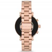 zegarek Michael Kors MKT5063 SOFIE damski z gps Access Smartwatch