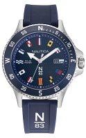 Zegarek męski Nautica Nautica N-83 NAPCBS904