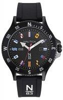Zegarek męski Nautica Nautica N-83 NAPCBS907