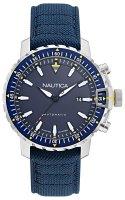 Zegarek męski Nautica pasek NAPICS002 - duże 1