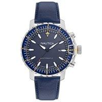 Zegarek męski Nautica pasek NAPICS002 - duże 3