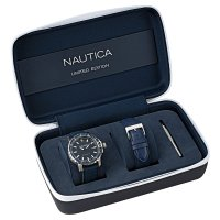 Zegarek męski Nautica pasek NAPICS002 - duże 6
