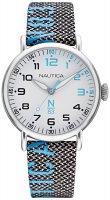 Zegarek Nautica Nautica N-83 NAPLSS003