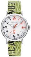 Zegarek Nautica Nautica N-83 NAPLSS005
