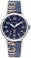Zegarek Nautica Nautica N-83 NAPLSS006
