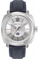 Zegarek męski Nautica pasek NAPPGP904 - duże 1