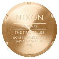 Zegarek męski Nixon time teller A045-1604 - duże 4