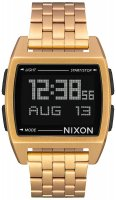 Zegarek męski Nixon base A1107-502 - duże 1