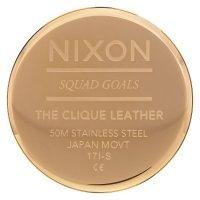 Zegarek damski Nixon clique A1250-513 - duże 4
