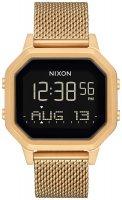 Zegarek damski Nixon siren milanese A1272-502 - duże 1