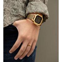 Zegarek damski Nixon siren milanese A1272-502 - duże 6