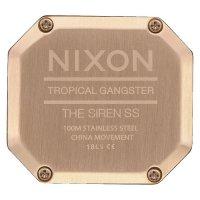 Zegarek damski Nixon siren milanese A1272-502 - duże 9